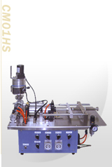 Single Nozzle Filling Machine (for lab use)
