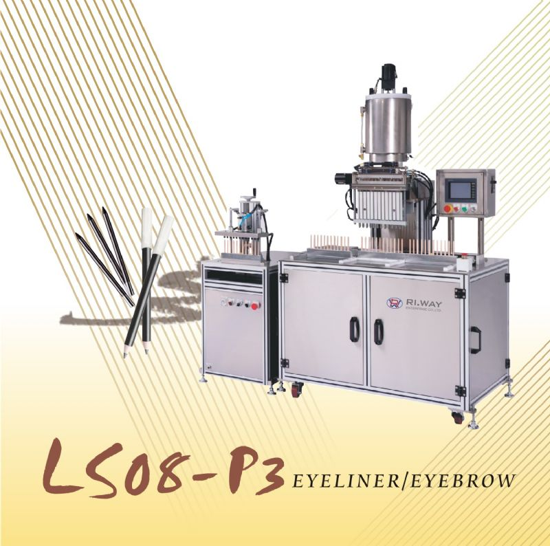 Pencil Filling Machine
